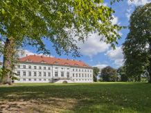 Apartment Mecklenburg im Schloss Retzow