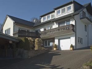 Holiday apartment Haarhoff in Möhnetal