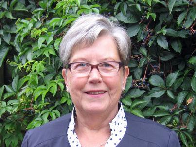 Ihr Gastgeber Rosalia Haarhoff
