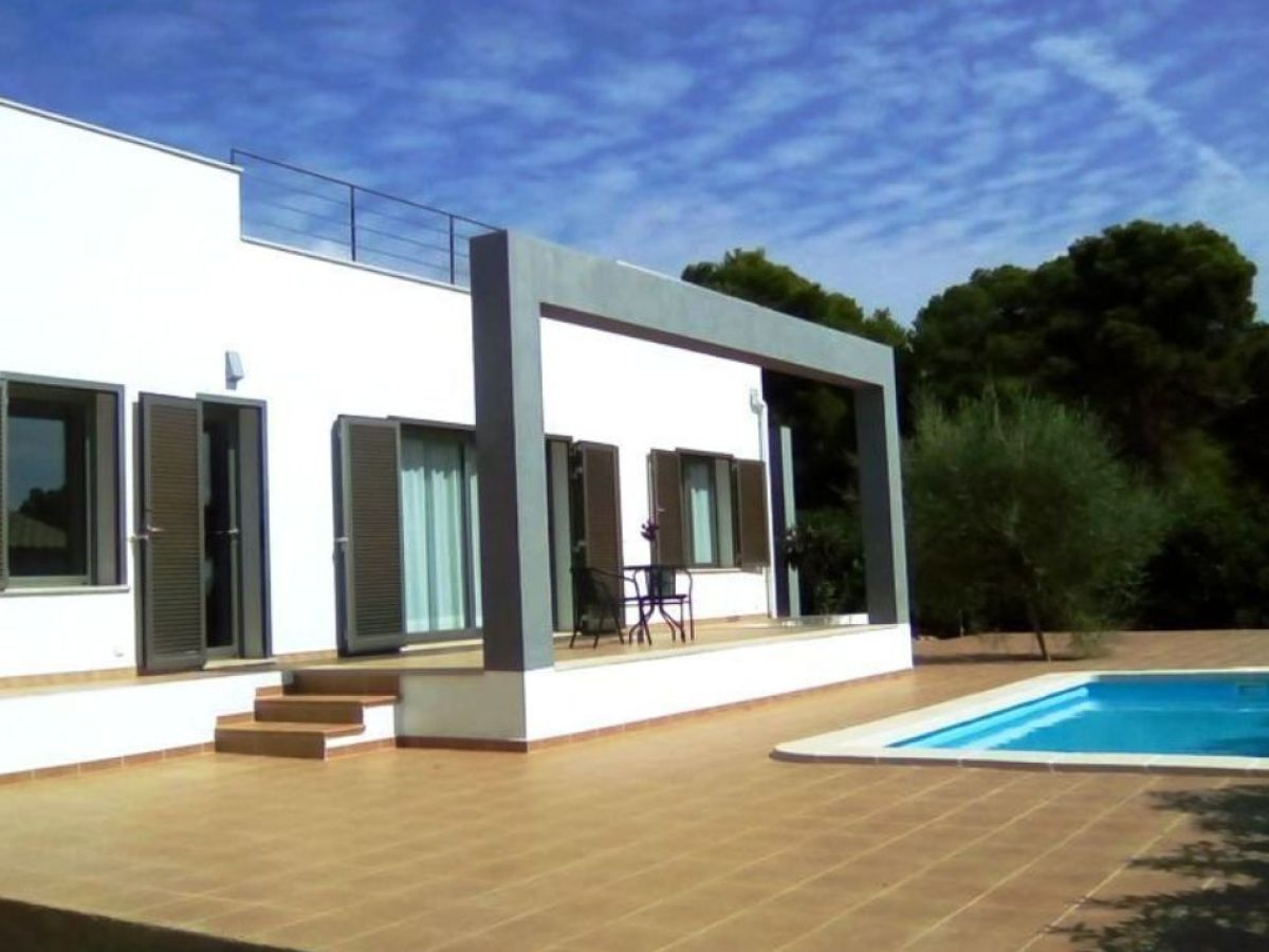 Ferienhaus Llum_i_Sal, Mallorca, Mallorca Süden, Cala Pi ...