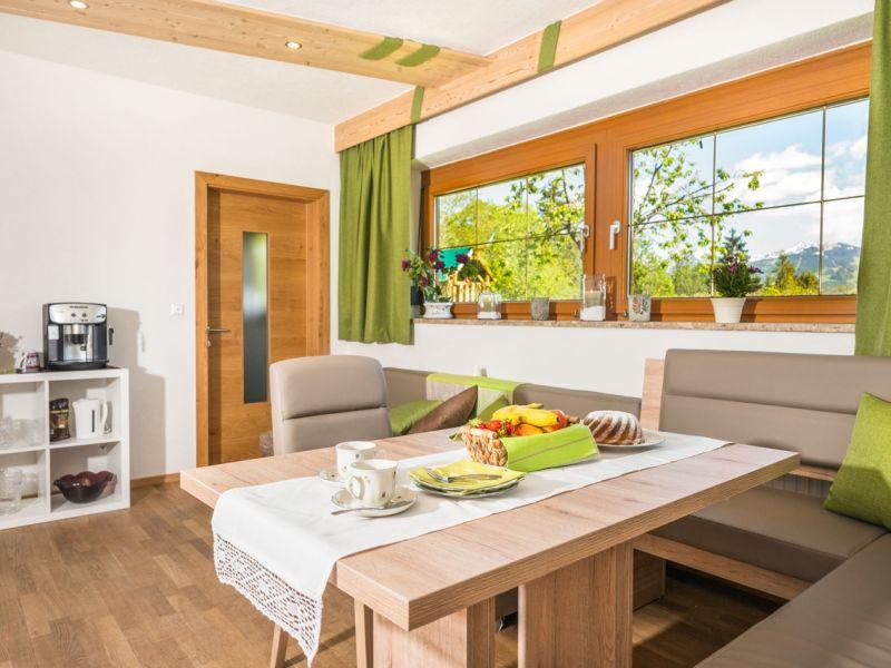 Apartment Edelweiß im Haus Lieselotte
