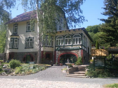 Pension Wildstein
