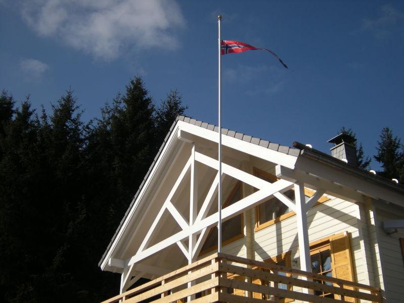 Ferienhaus Norge