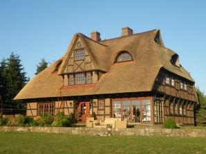 Ferienwohnung Weitblick im Gästehaus Witt
