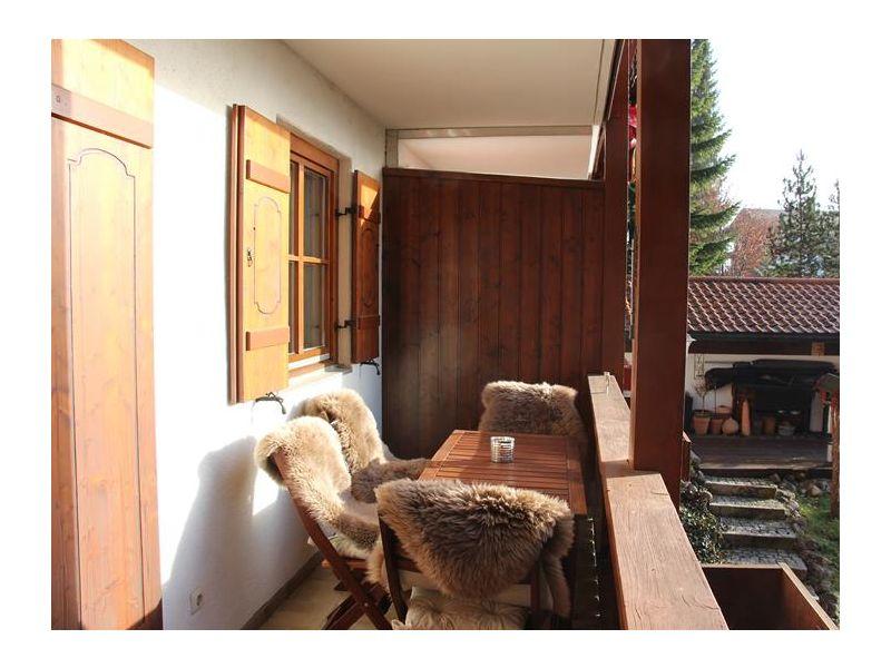 Ferienhaus Thimlefi