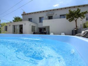 Villa Zoya 2km Strand