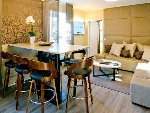 Holiday apartment Salzburg Residence Mozart