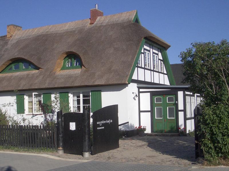 Ferienhaus Gnitzer Höft