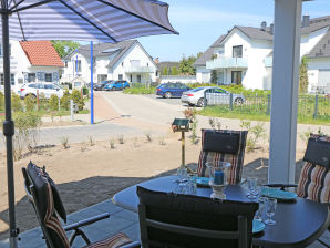 A.01 Ferienwohnung 1 Seehase mit Balkon