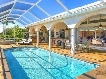 Ferienhaus Coral Sun