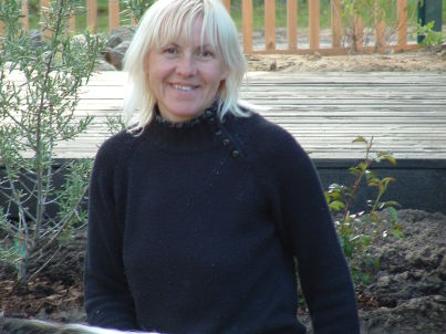 Ihr Gastgeber Simone Kestermann