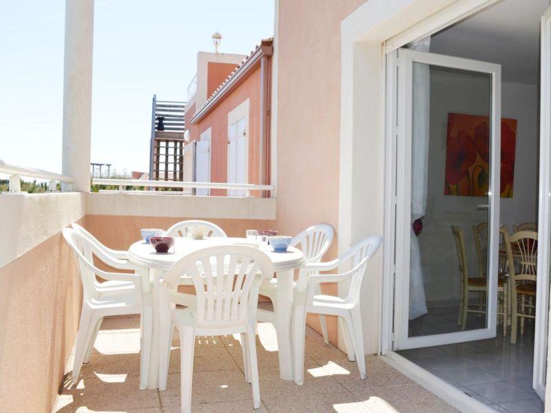 Ferienwohnung Résidence les Balcons de la Méditerranée