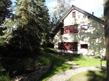 Ferienhaus Emma - Wohnung Waldlicht
