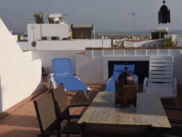 Holiday house Casa Jimena