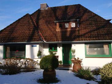 Ferienhaus Sea-Walk-Haus