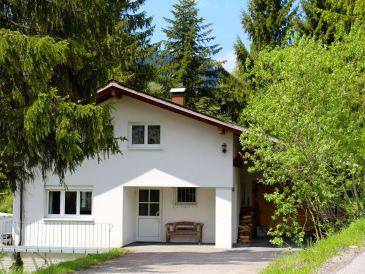 Ferienhaus Berghus Ebnit
