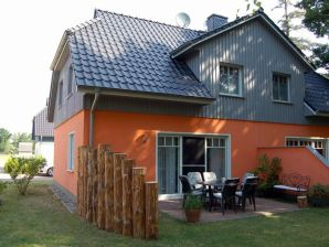 Ferienhaus Haus Adlerfarn