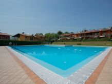 Holiday apartment Garda Sole 2/E11