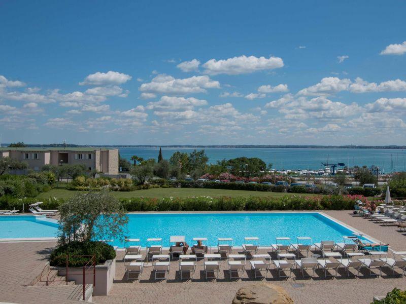 Holiday apartment Oliveto al Porto 4