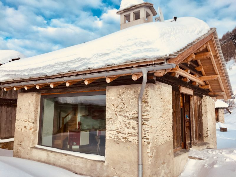 Ferienwohnung Casa Bellavista Isola