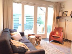 """Ferienhaus """"Zandvoort @Home"""""""