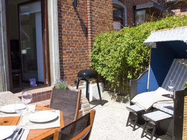 Holiday apartment Helle Stuuv