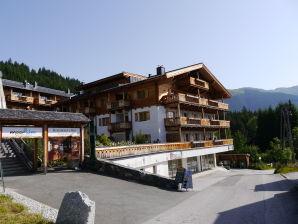 Ferienwohnung Panorama Chalet TOP 2B