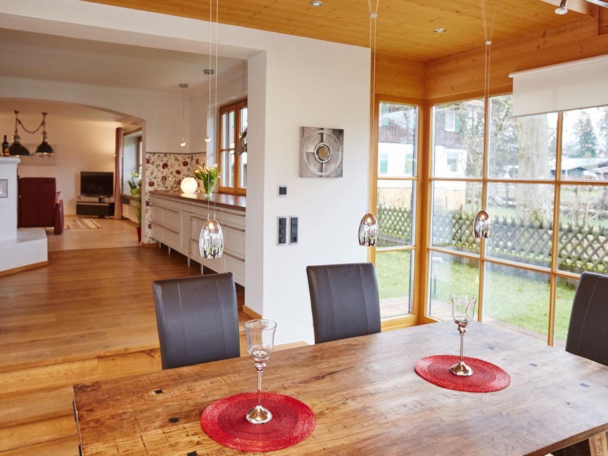 Ferienwohnung Oberstdorfer Bergwelt Landhaus Mandy 18, Oberstdorf