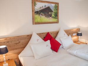Ferienwohnung Oberstdorfer Bergwelt 308
