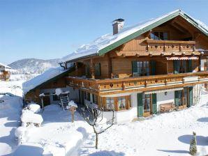 Ferienwohnung Landhaus Gschwand 1