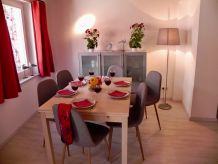 "Apartment 3-Zimmer-Apartment ""Am Humpis-Quartier"" bis 6 Gäste"