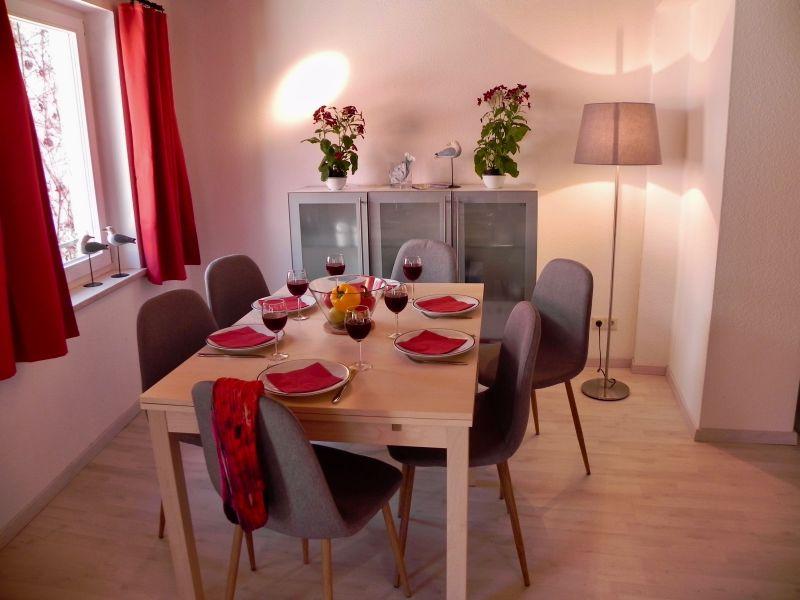 "3-Zimmer-Apartment ""Am Humpis-Quartier"" bis 6 Gäste"