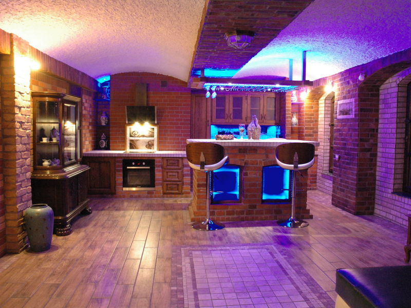 Wellness Apartment Spa & Sauna