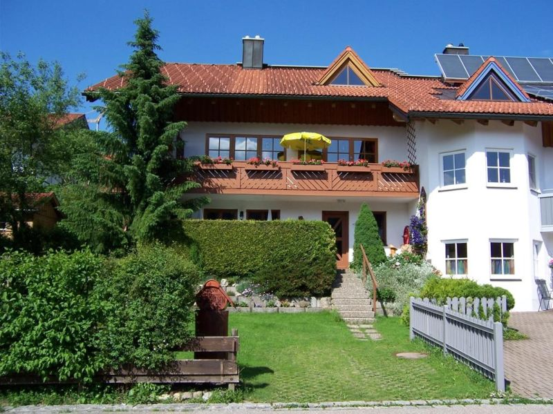 Holiday apartment Kreuzwiesen