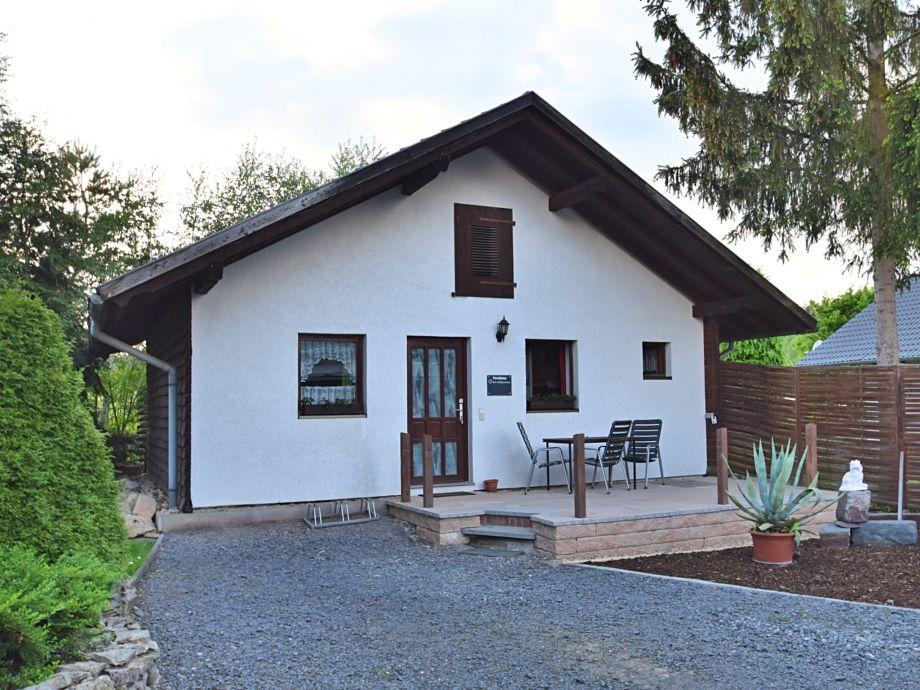 Außenaufnahme Forsthaus