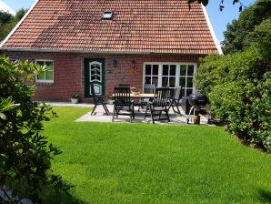 Ferienhaus Landidyll Langefeld
