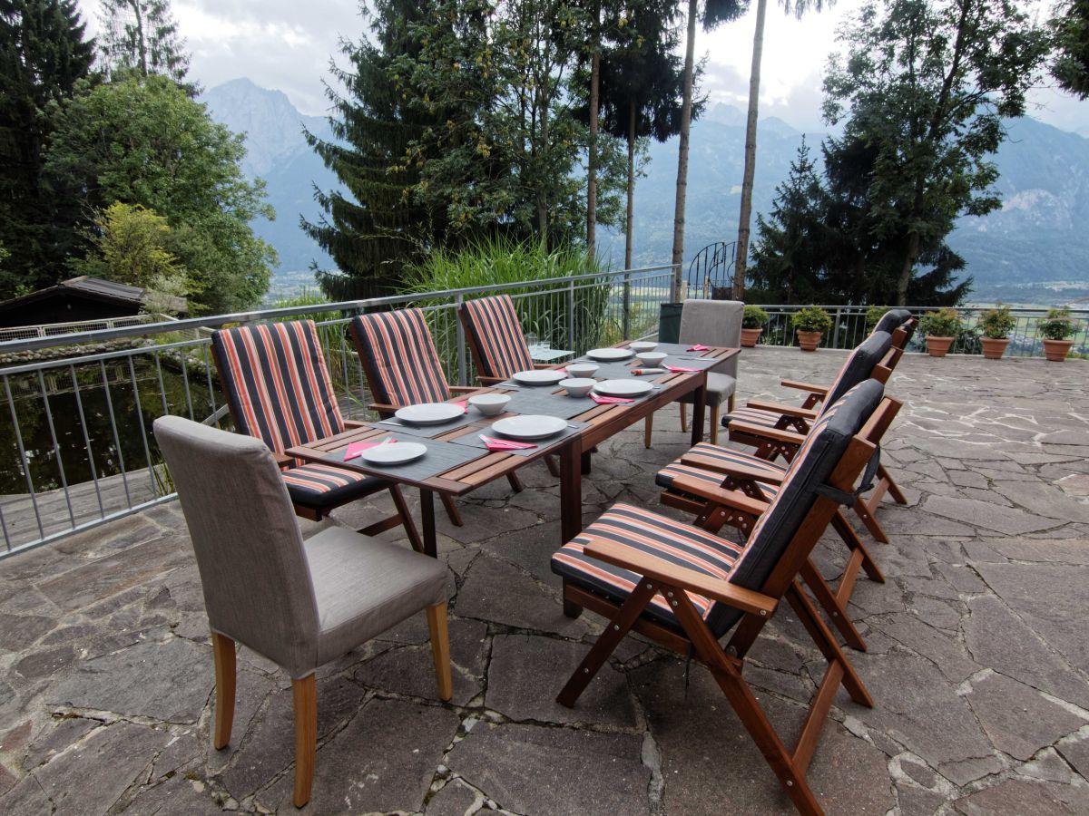 Ferienwohnung Jacob  Lienzer Dolomiten
