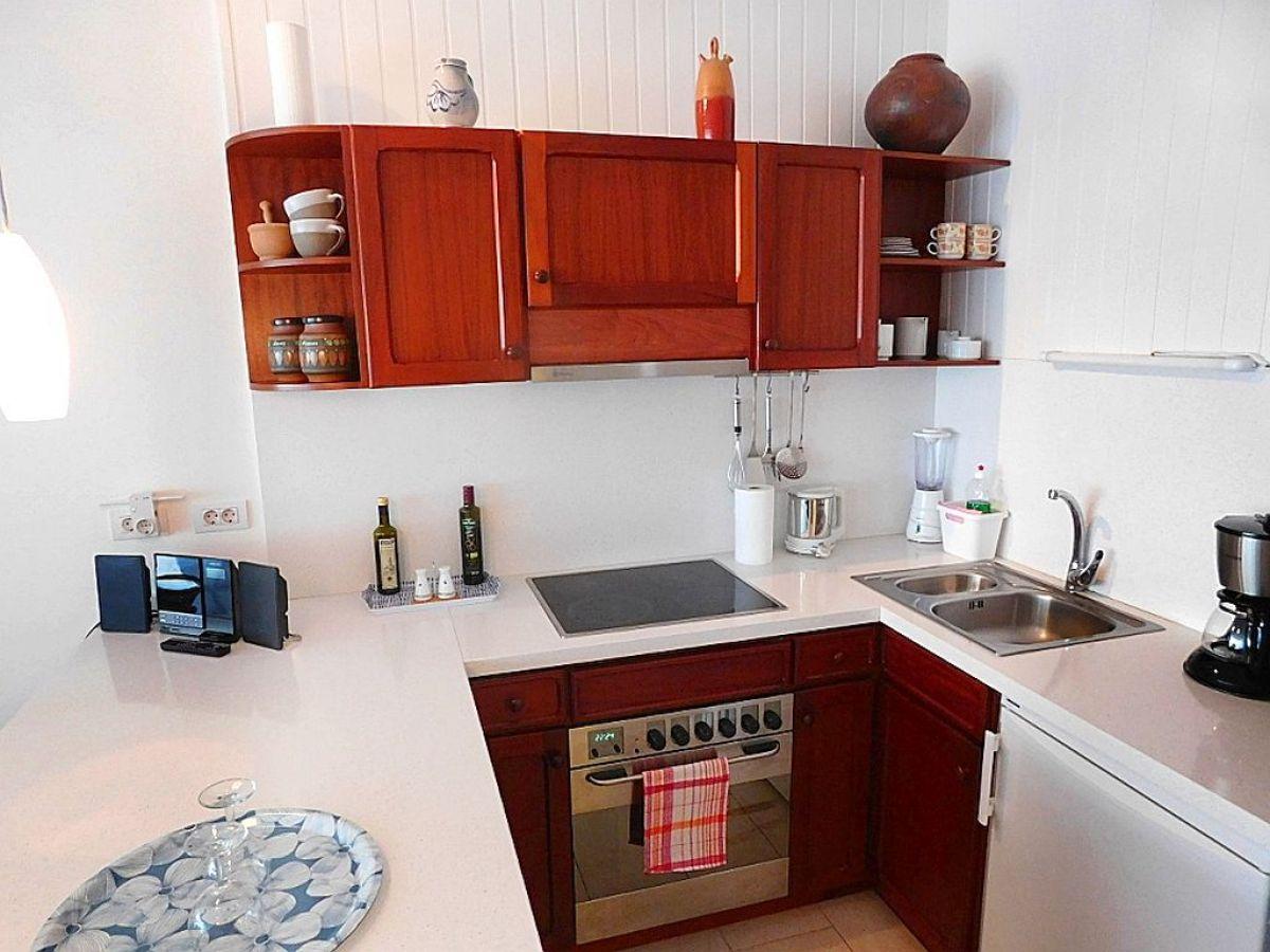 apartment studio la paloma teneriffa firma fewo. Black Bedroom Furniture Sets. Home Design Ideas