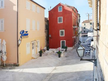 Holiday apartment Jasna Makarska