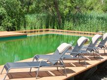 Ferienwohnung Irota EcoLodge