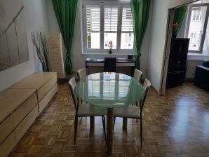 Ferienwohnung Apartment Belvedere /Parkplatz