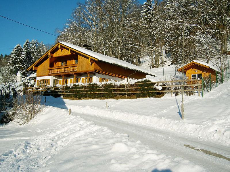 Ferienwohnung Bergblick Bauernhof Martina Roth