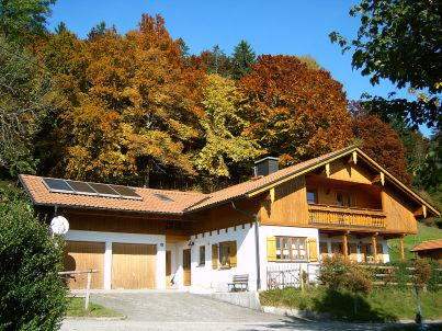 Bergblick Bauernhof Martina Roth