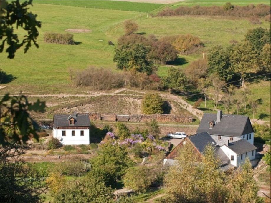 Außenaufnahme Odins Mühle