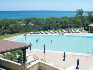 Holiday apartment IL Borgo di Porto Corallo