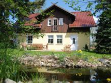 Ferienhaus Spreewaldferienhaus Harmonie