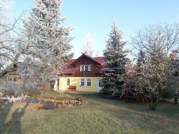 Spreewaldferienhaus Harmonie