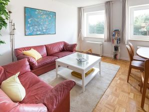 Apartment Melcherson
