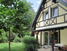 Ferienhaus am Wasser Burg Spreewald