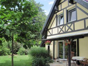 Ferienhaus Spreewaldhaus Budich